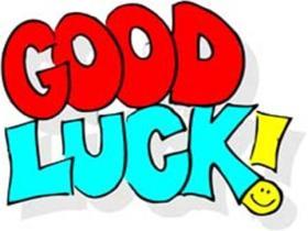 Good Luck-1