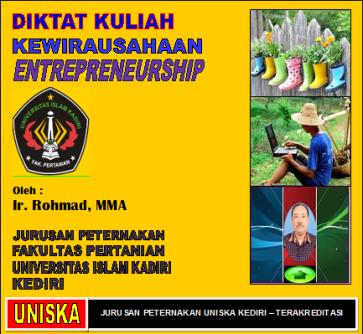 2. Entreprenurship September 2011